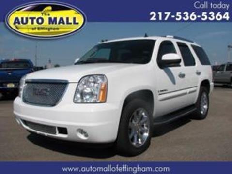 2008 GMC Yukon for sale in Effingham, IL
