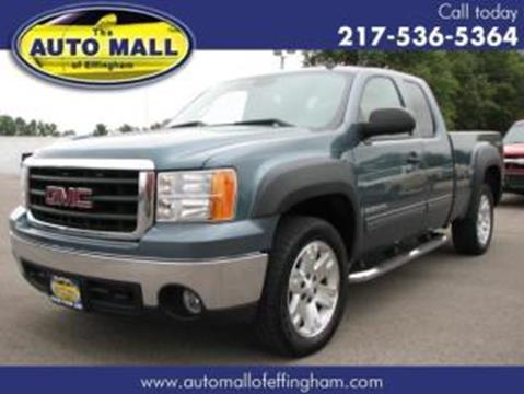 2008 GMC Sierra 1500 for sale in Effingham, IL
