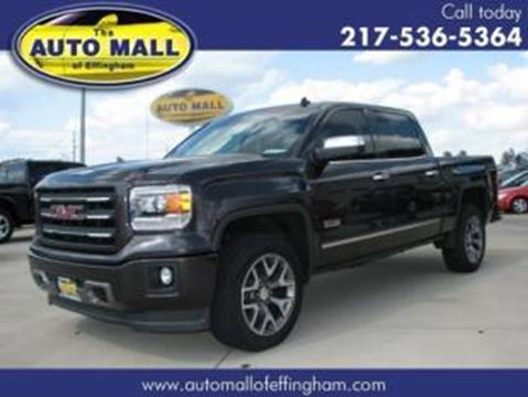 2014 GMC Sierra 1500 for sale in Effingham, IL