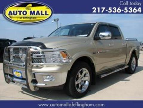 2011 RAM Ram Pickup 1500 for sale in Effingham, IL