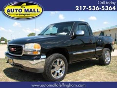 1999 GMC Sierra 1500 for sale in Effingham, IL