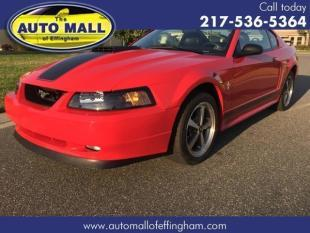 2003 Ford Mustang for sale in Effingham, IL