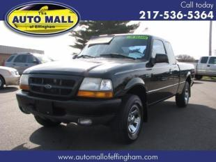 2000 Ford Ranger for sale in Effingham, IL