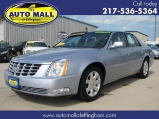 2006 Cadillac DTS for sale in Effingham, IL
