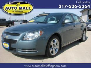 2009 Chevrolet Malibu for sale in Effingham, IL