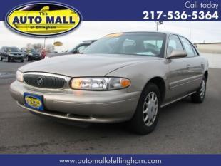 2002 Buick Century for sale in Effingham, IL