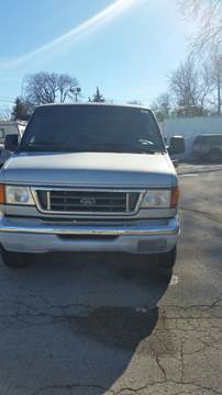 2006 Ford E-250 for sale in Des Moines, IA