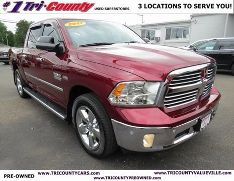 Tri County Chrysler >> Used Pickup Trucks For Sale in Newark, OH - Carsforsale.com®
