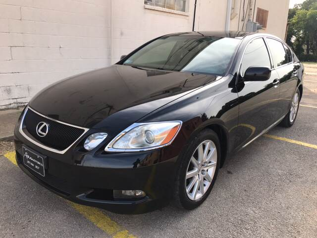2006 Lexus GS 300 For Sale At A Plus Motor Co. In Haltom City