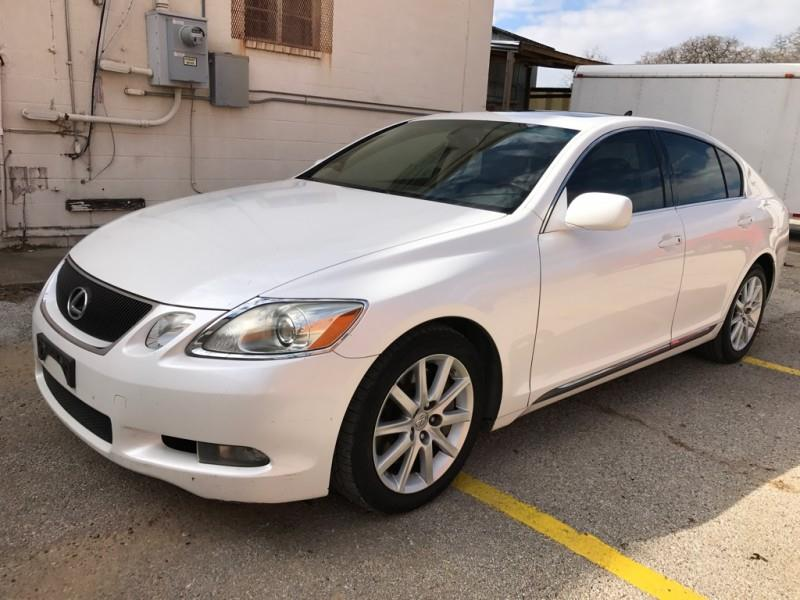 Amazing 2007 Lexus GS 350 For Sale At A Plus Motor Co. In Haltom City