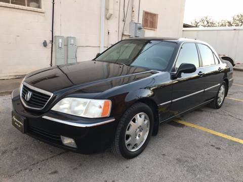 acura rl for sale in haltom city, tx - a-plus motor co.