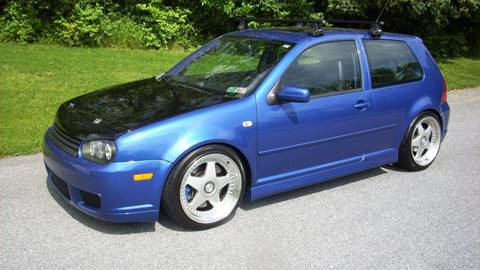 2004 Volkswagen R32 for sale in Cleona, PA