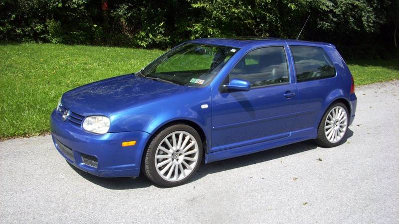 2004 volkswagen r32 in cleona pa bonalle auto sales. Black Bedroom Furniture Sets. Home Design Ideas