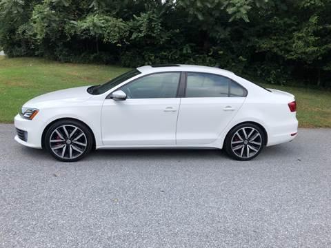 2013 Volkswagen Jetta for sale in Cleona, PA