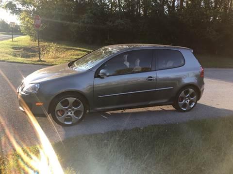 2008 Volkswagen GTI for sale in Cleona, PA