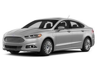 2015 Ford Fusion Energi for sale in Costa Mesa, CA