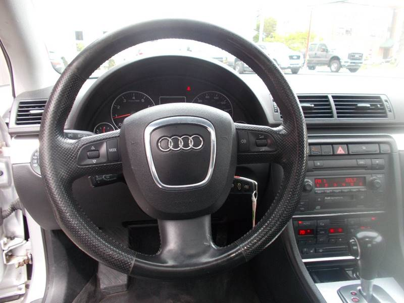 2006 Audi A4 for sale at Mig Auto Sales Inc in Albany NY