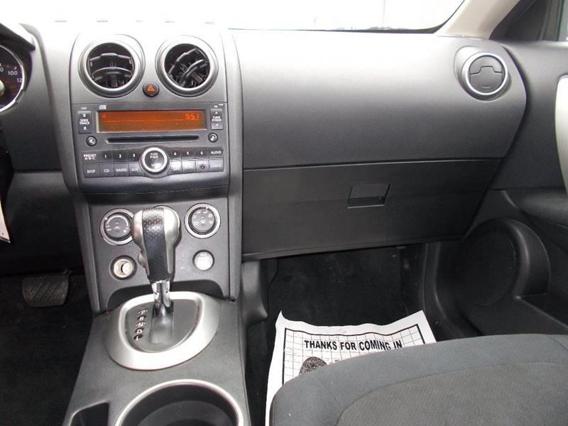 2009 Nissan Rogue for sale at Mig Auto Sales Inc in Albany NY
