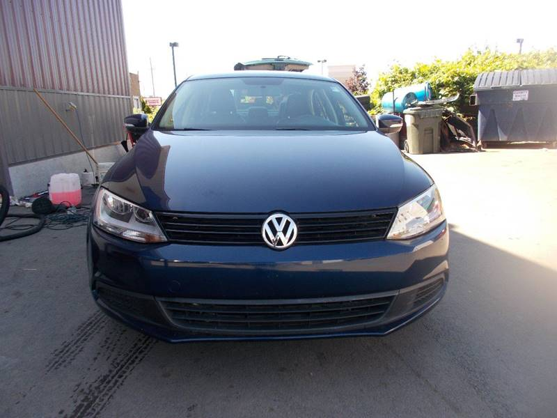 2014 Volkswagen Jetta for sale at Mig Auto Sales Inc in Albany NY