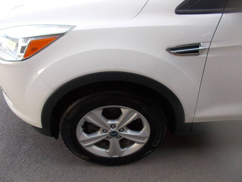 2013 Ford Escape for sale at Mig Auto Sales Inc in Albany NY