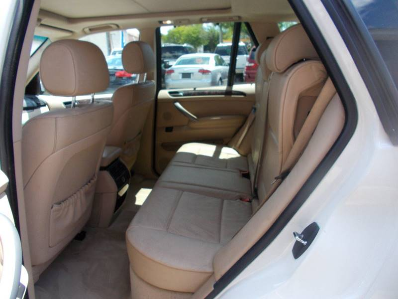 2006 BMW X5 for sale at Mig Auto Sales Inc in Albany NY