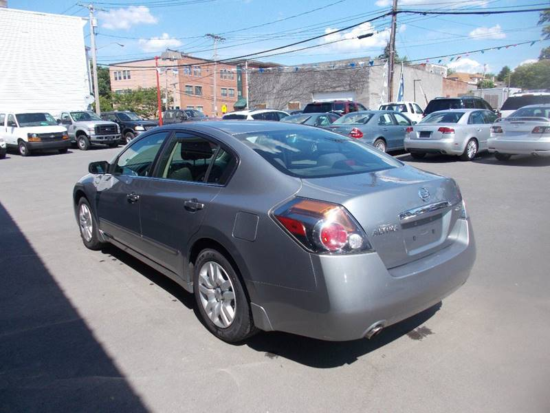 2009 Nissan Altima for sale at Mig Auto Sales Inc in Albany NY