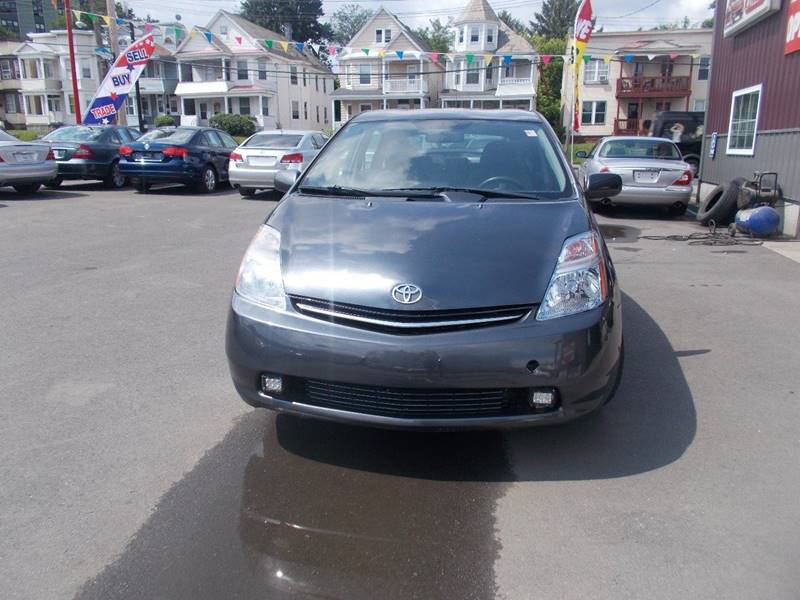 2009 Toyota Prius for sale at Mig Auto Sales Inc in Albany NY