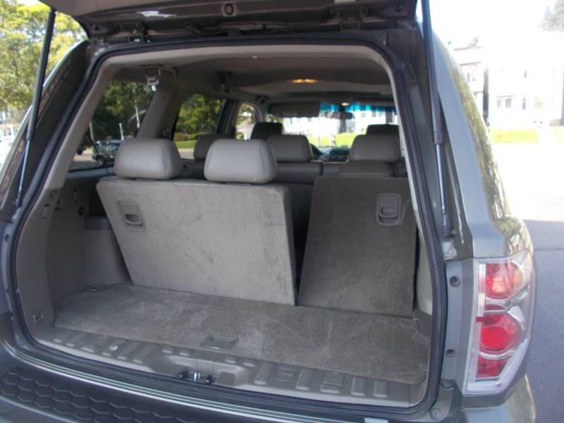 2007 Honda Pilot for sale at Mig Auto Sales Inc in Albany NY