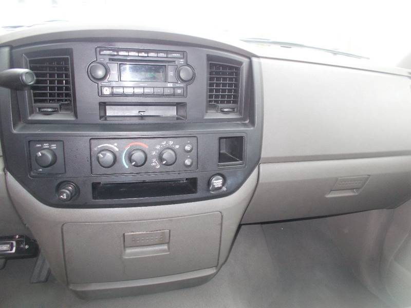 2007 Dodge Ram Pickup 1500 for sale at Mig Auto Sales Inc in Albany NY