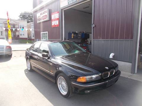 1999 BMW 5 Series for sale in Albany, NY