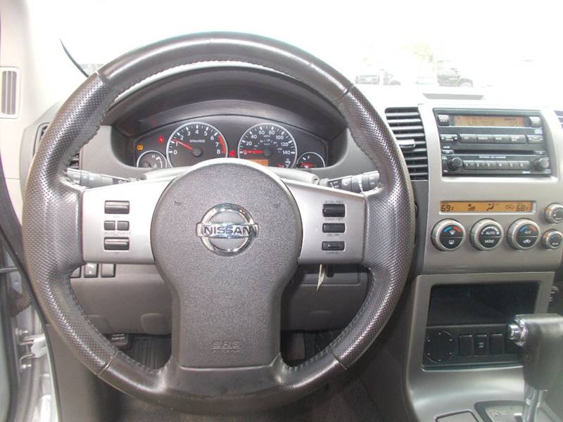 2007 Nissan Pathfinder for sale at Mig Auto Sales Inc in Albany NY