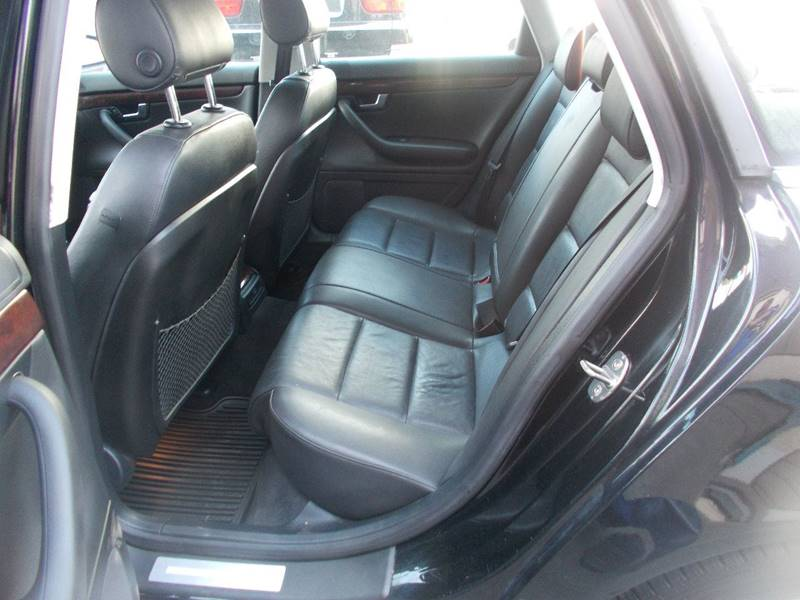 2007 Audi A4 for sale at Mig Auto Sales Inc in Albany NY