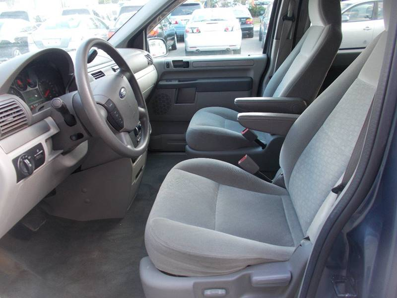 2006 Ford Freestar for sale at Mig Auto Sales Inc in Albany NY