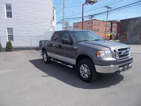 2008 Ford F-150 for sale in Albany, NY