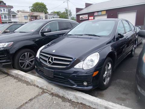 2009 Mercedes-Benz R-Class for sale in Albany, NY