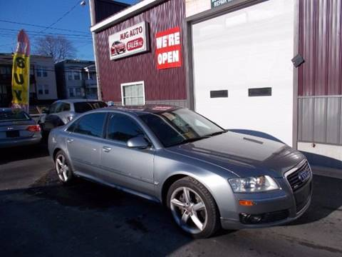 2006 Audi A8 L for sale in Albany, NY