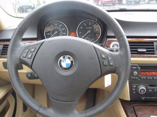 2008 BMW 3 Series for sale at Mig Auto Sales Inc in Albany NY