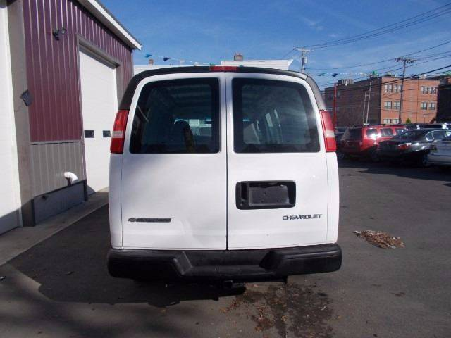 2003 Chevrolet Express Cargo for sale at Mig Auto Sales Inc in Albany NY