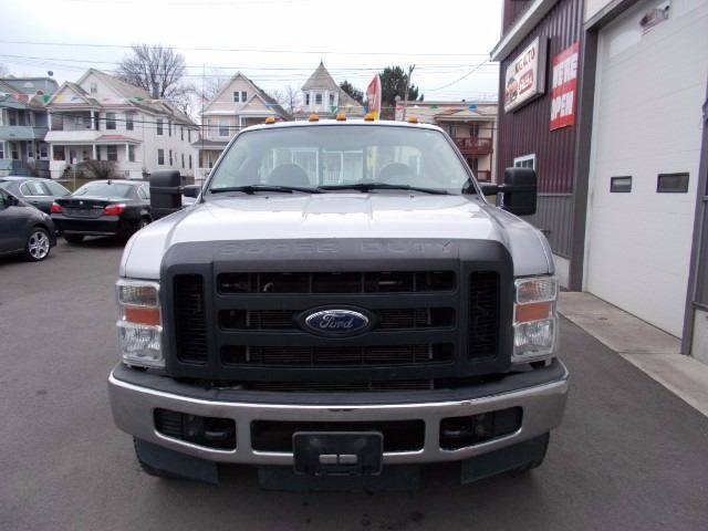 2009 Ford F-250 Super Duty for sale at Mig Auto Sales Inc in Albany NY