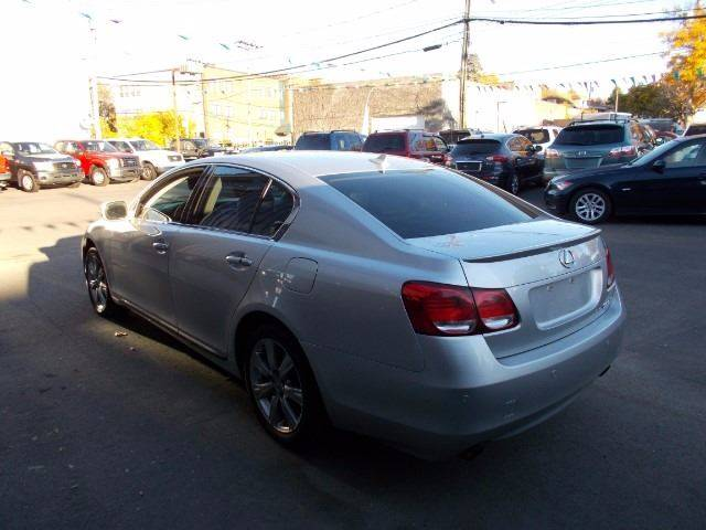2011 Lexus GS 350 for sale at Mig Auto Sales Inc in Albany NY