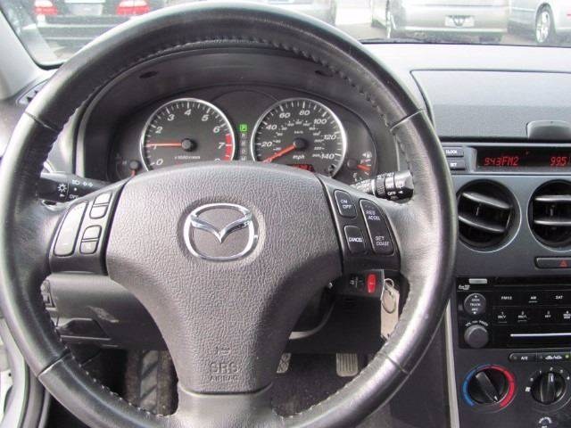 2007 Mazda MAZDA6 for sale at Mig Auto Sales Inc in Albany NY