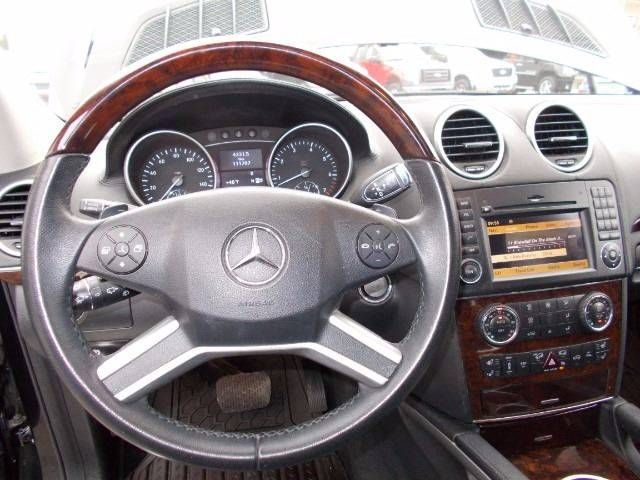 2009 Mercedes-Benz GL-Class for sale at Mig Auto Sales Inc in Albany NY