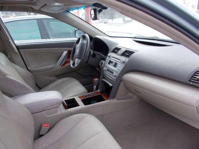 2010 Toyota Camry for sale at Mig Auto Sales Inc in Albany NY
