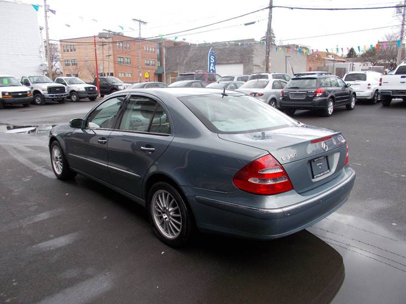 2006 Mercedes-Benz E-Class for sale at Mig Auto Sales Inc in Albany NY