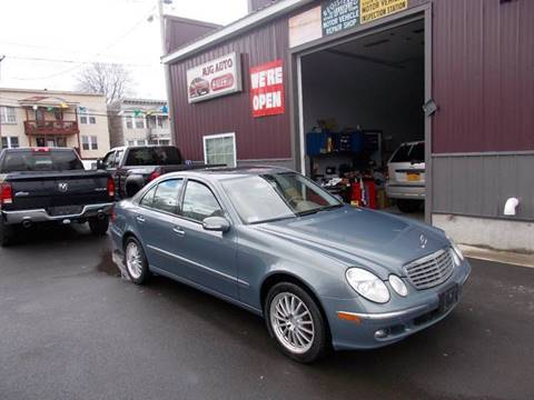 2006 Mercedes-Benz E-Class for sale in Albany, NY