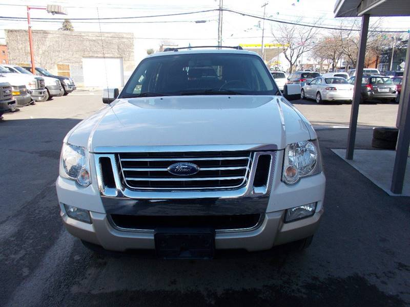 2008 Ford Explorer for sale at Mig Auto Sales Inc in Albany NY
