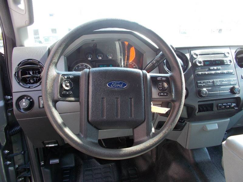 2013 Ford F-350 Super Duty for sale at Mig Auto Sales Inc in Albany NY