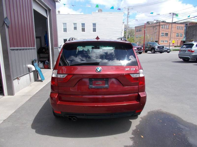 2009 BMW X3 for sale at Mig Auto Sales Inc in Albany NY