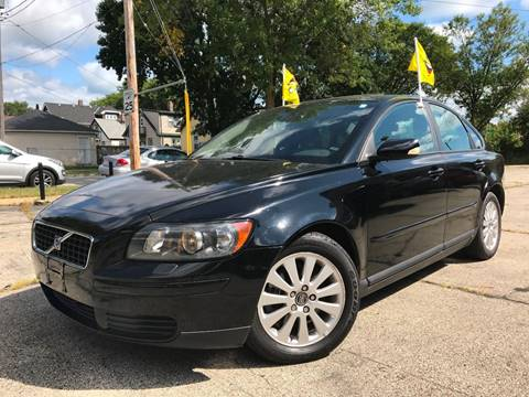 2005 Volvo S40 for sale in Milwaukee, WI