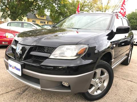 2003 Mitsubishi Outlander for sale in Milwaukee, WI